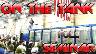 How to Catch the Biggest Fish of Your Life : Full Seminar with Matt Allen