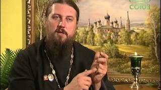 Уроки Православия. Прот. Илия Шугаев. Почему дети уходят из воскресных школ. Урок 5. 21 января 2015