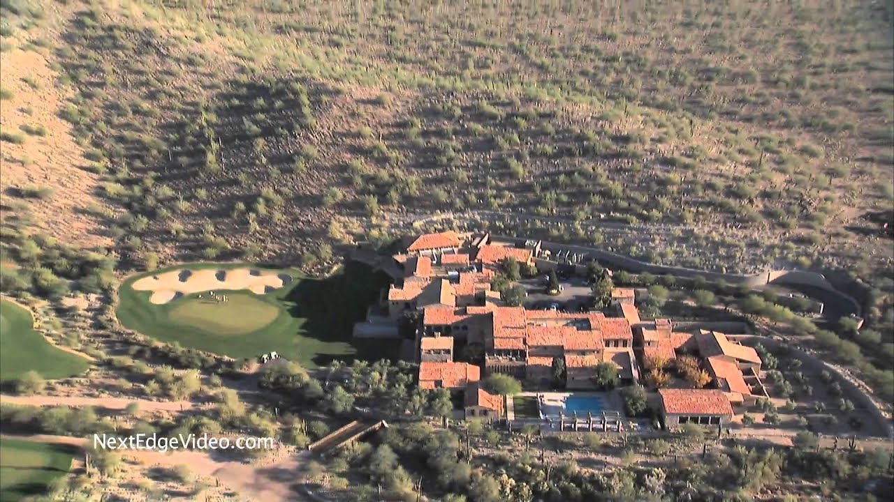Million Dollar Luxury Homes For Sale Scottsdale Az