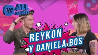 All Access: Reykon & Daniela Bos