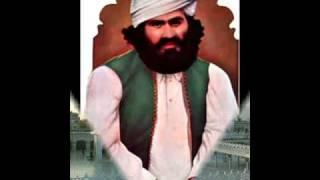 Qawali - Golra Sharif-by Haji Mahboob (ra)-Diya hota kisy ko dil