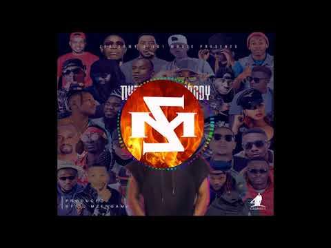 TIYE P vs  EVERYBODY (Audio) |ZEDMUSIC| ZAMBIAN MUSIC 2018