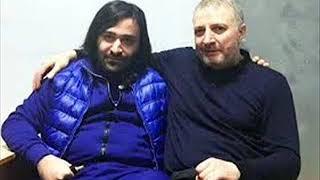 Вор в законе Сергей Асатрян Осетрина ведет переговоры с Арестантом