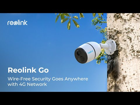 Cellular Security Cameras That Don't Require the Internet