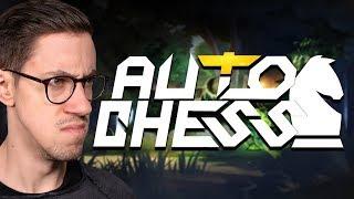 Dota Auto Chess mit Aphostle!