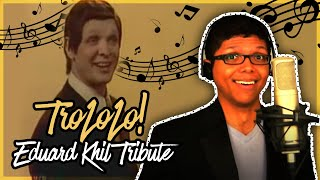 Repeat youtube video TroLoLo! Tay Zonday Eduard Khil Tribute!