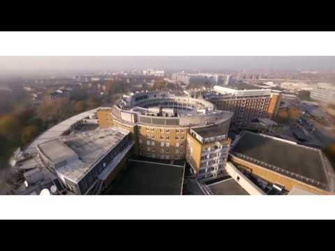 BBC Television Centre Intro White