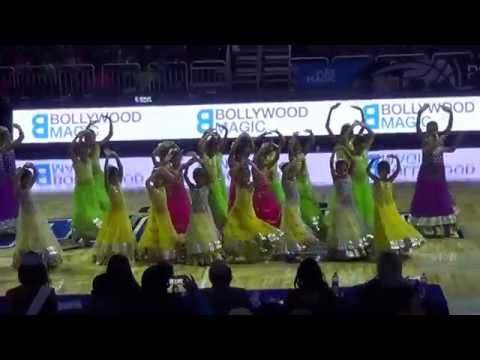 Bollywood Dance at Amway Center
