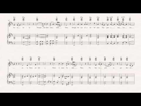 Ukulele - Holy Holy Holy -  Sufjan Stevens -  Sheet Music, Chords, & Vocals