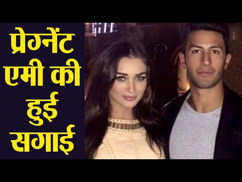 Amy Jackson gets officially engaged with boyfriend George Panayiotou in London | FilmiBeat Mp3