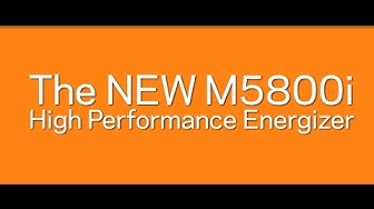 Gallagher M5800i High Performance Energizer