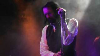 (full HD) My Dying Bride - The Crown of Sympathy