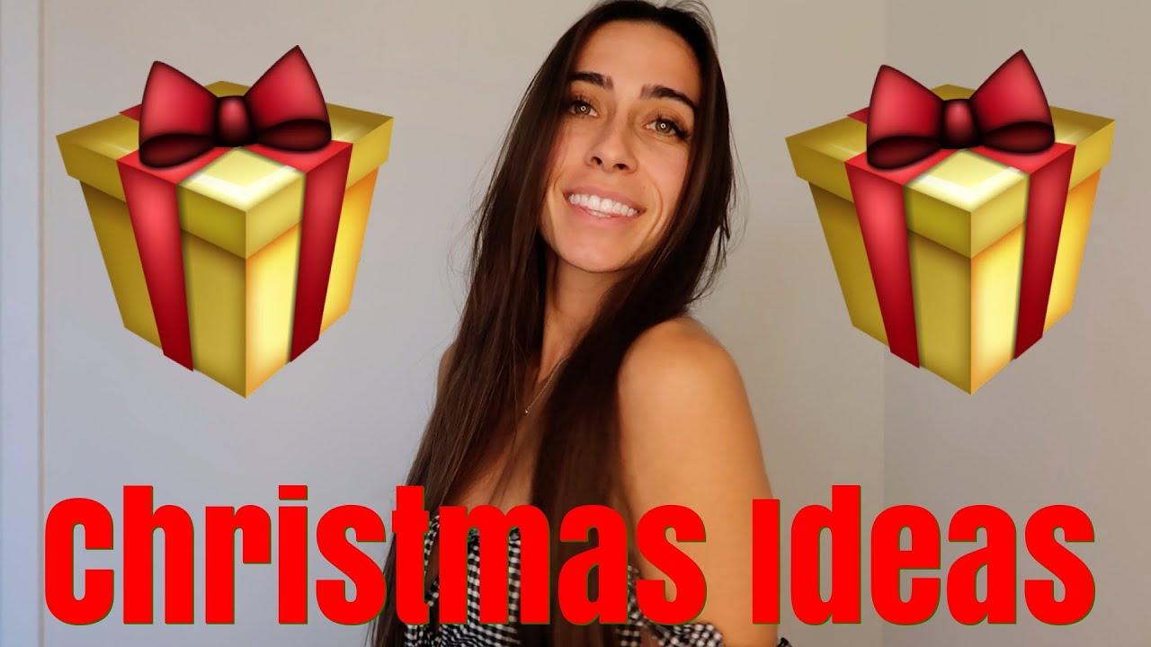 Christmas Gift Ideas | Christmas Wishlist 2020