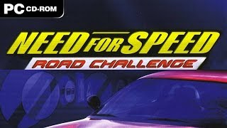 [PC] Need For Speed High Stakes / Road Challenge (1999) Gameplay