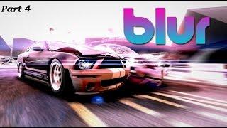 Blur (PC) Walkthrough - Part 4