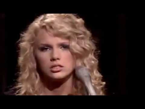 Taylor Swift Age 16    The Outside