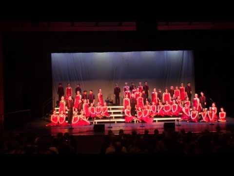 Crescendo- West Salem Middle School