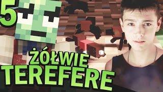 Minecraft Terefere #5 - MRÓWKI MNIE GRYZĄ!