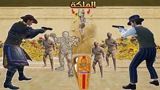 فلم ببجي موبايل : قتلت الفراعنة بسبب !!؟ 🔥😱