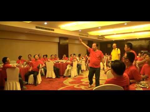 湖南师范大学生物系80级毕业30周年聚会