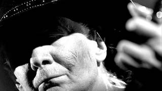 "Johnny Winter: ""....and now a little blues for you......"""