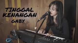 Download Lagu TINGGAL KENANGAN ( GABY ) -  MICHELA THEA COVER mp3