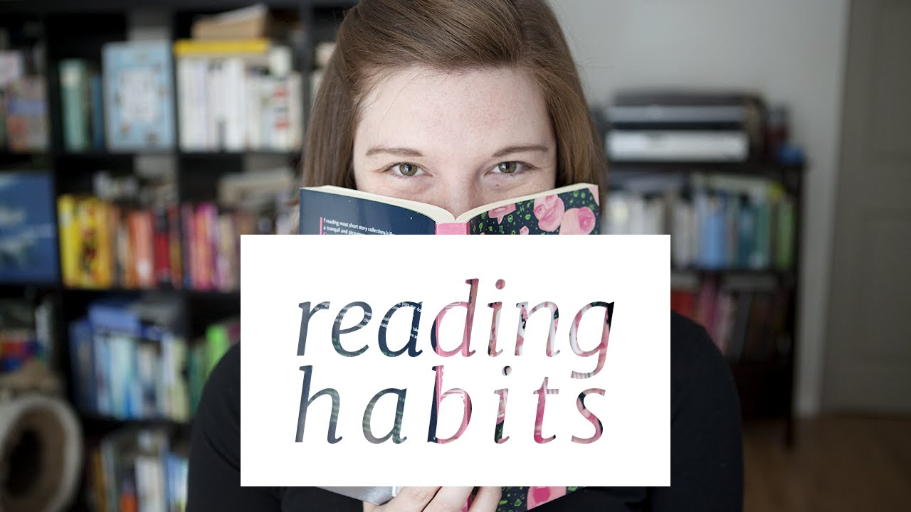 reading habbit The reading habit - a missing link between literacy and libraries angela phillip dept of extension studies, university of papua new guinea abstract.
