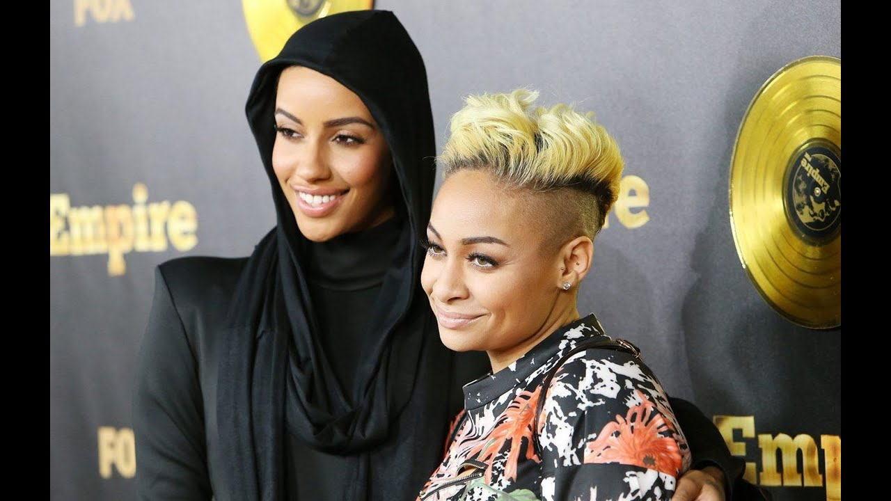 Who is Raven-Symoné Dating? (Girlfriends and Boyfriends)