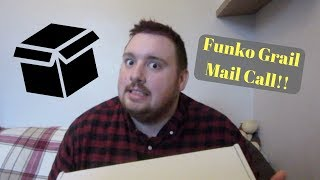 I Spent £31.51 On Funko Pop Grails!! Mail Call!! #Funkopops
