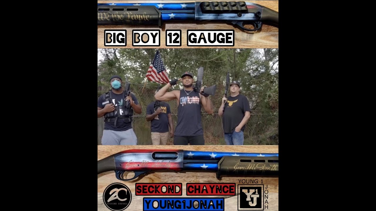Download Seckond Chaynce - Big Boy 12 Gauge (ft. Young 1 Jonah)
