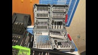 Bosch Impact Control - ОСОБЕННОСТИ штатных кассет Pick And Click для Boxx M & L (1/4