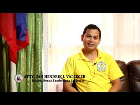 Municipal Leadership and Governance Program- Roxas, Zamboanga Del Norte Experience