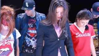 Нюша сняла новый клип на песню «Выше»