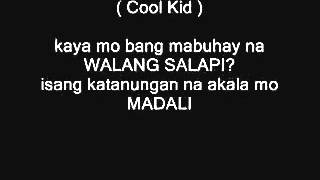 PERA - Malupit, SakMaestro, Cool Kid and Rudic, K-Records
