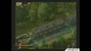 Commandos 3: Destination Berlin PC Games Gameplay - CE