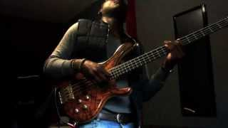 Olibass - African Bass Line (Sebene)
