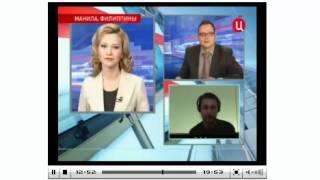 Алекс Айвенго, Деловая Москва ТВЦ