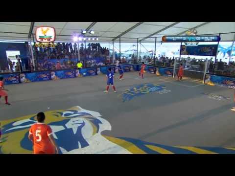 Tiger Street Football Phnom Penh 2015 Finals (04.04.2015)