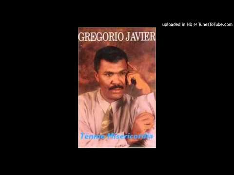 1990 Gregorio Javier   Tenme Misericordia ÁLBUM COMPLETO vol 2