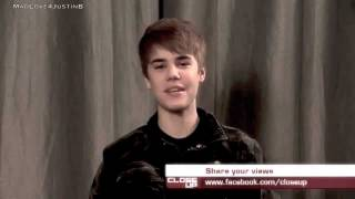 "Justin Bieber ""She"
