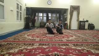 Zapin Arab Palembang ( limanil khudur )