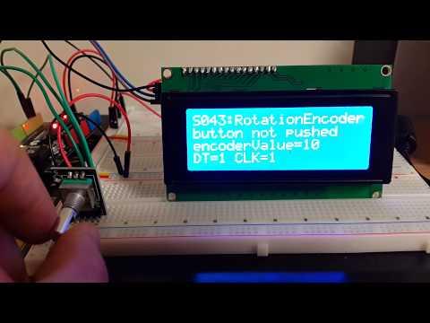 360 Encodeur Rotatif Module Ky-040 Pour Arduino