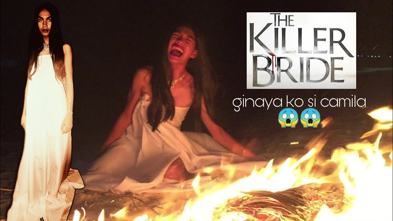 Download The Killer bride | Epic101 with Bloopers Scenes