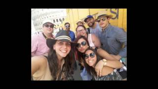 Miami Culinary Institute's Eurotrip 2016