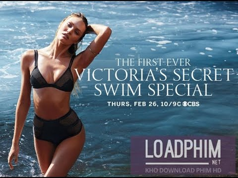 Victoria's Secret Swim Special Full Show 2015 - Best Movies Full HD 1080p