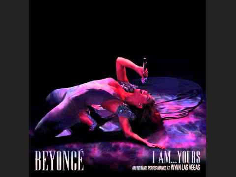 Beyoncé - Sweet Dreams/Dangerously in Love (Live Instrumental) - I AM... YOURS