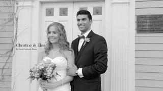Christine & Elias