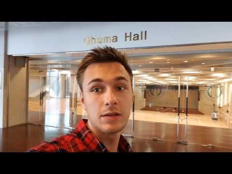 Vlog 5: Daily Life - School