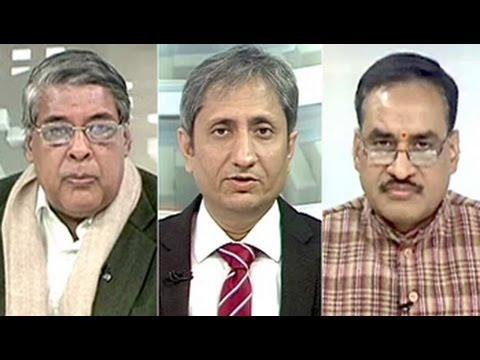 RSS derailing PM Modi's development agenda?