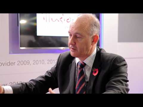 The European Magazine Interviews Duncan Andrew Alexander